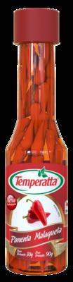 Pimenta malagueta Temperatta 30g