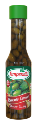 Pimenta cumari Temperatta 50g