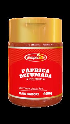 Páprica defumada Temperatta premium 200g