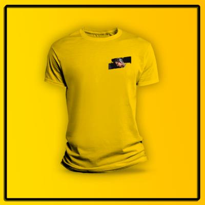 Virato - T-shirt Logo (Picture)