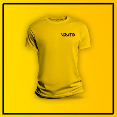 Virato - T-shirt Logo