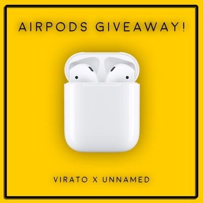 Airpods Giveaway Lootje kopen