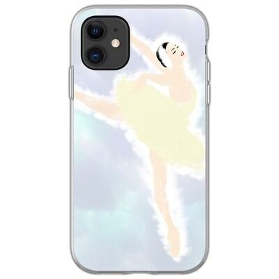 Ballerina Case