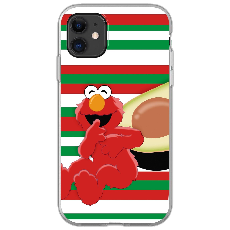 Mexican Elmo Case