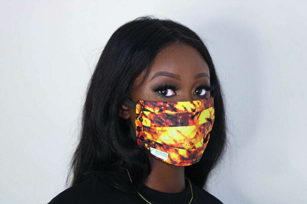 Flat Masks