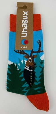 Unabux Socken