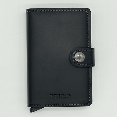Secrid - Original Black