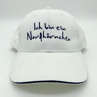 Ich bin ein Nordhörnchen - Cap