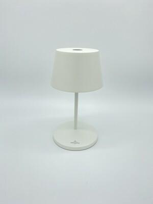 Villeroy & Boch Outdoor Lampe weiß