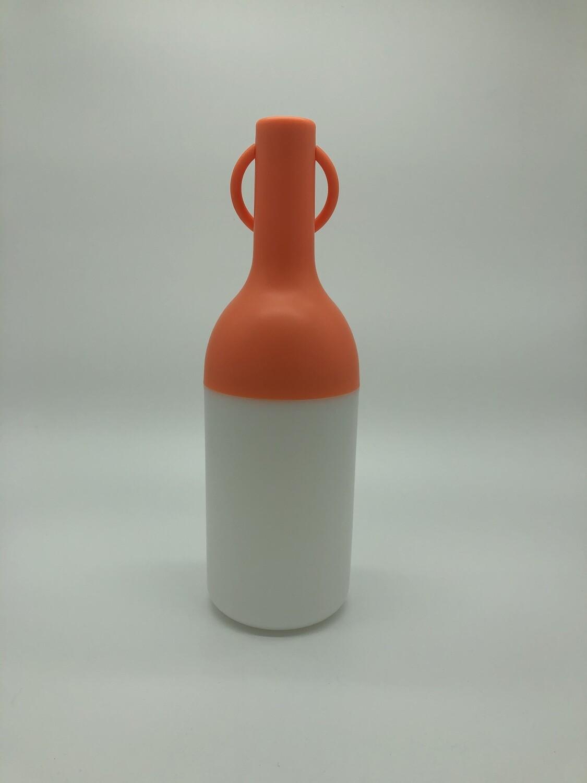 Outdoor Lampe Elo orange