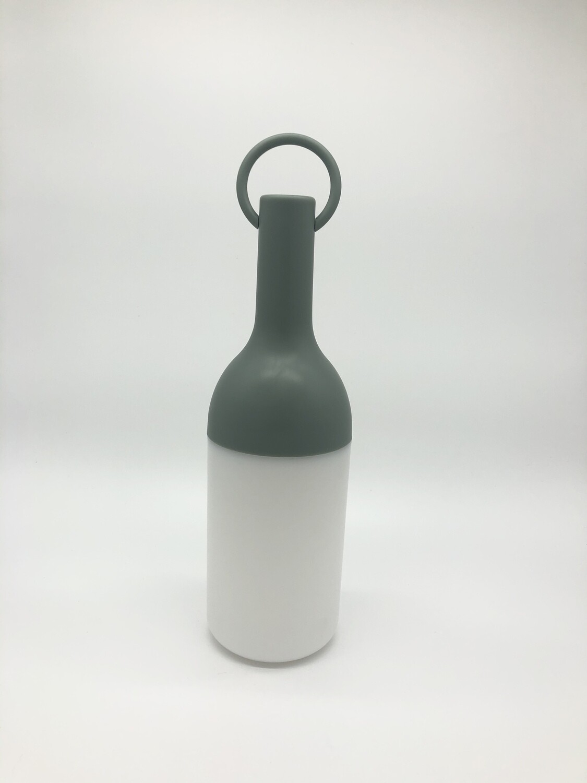 Outdoor Lampe Elo Salbeigrün