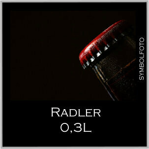 Radler 0,33L