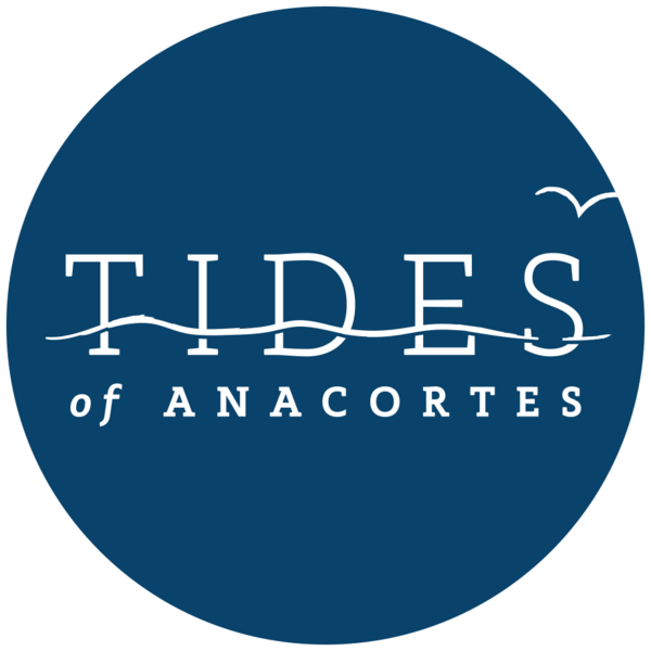 Tides of Anacortes - Online