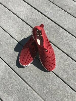 Ilse Tulip Red 41