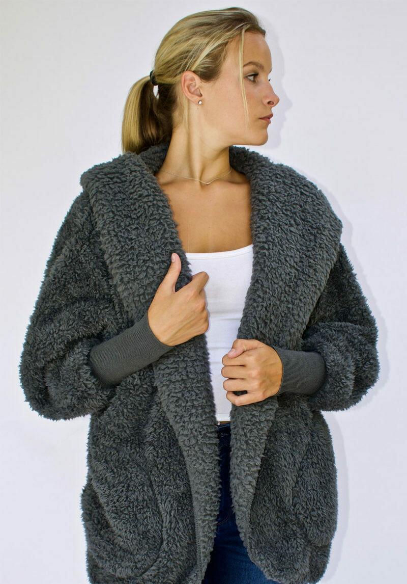 Nordic - Koala Grey