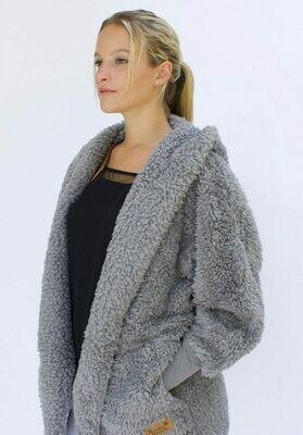 Nordic - Grey Kitten