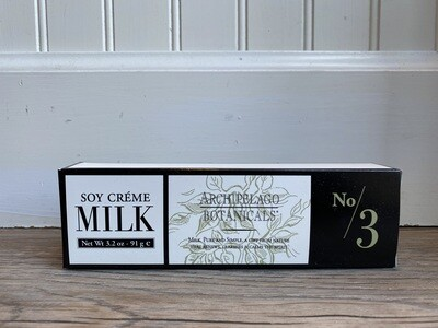 Archipelago Soy Milk Hand Cream