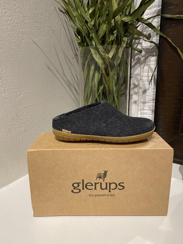 Glerups Open Heel Charc 39