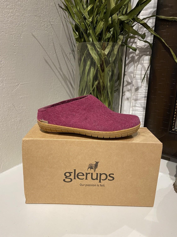 Glerups Open Heel Cran 40