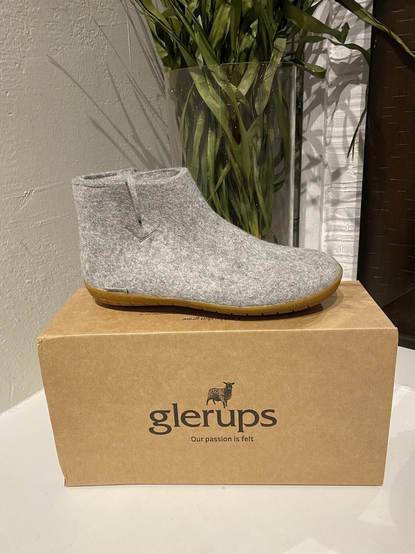 Glerups Low Boot Grey 39