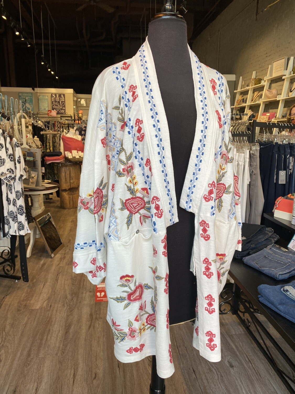 Caite CTCO448 Kimono M
