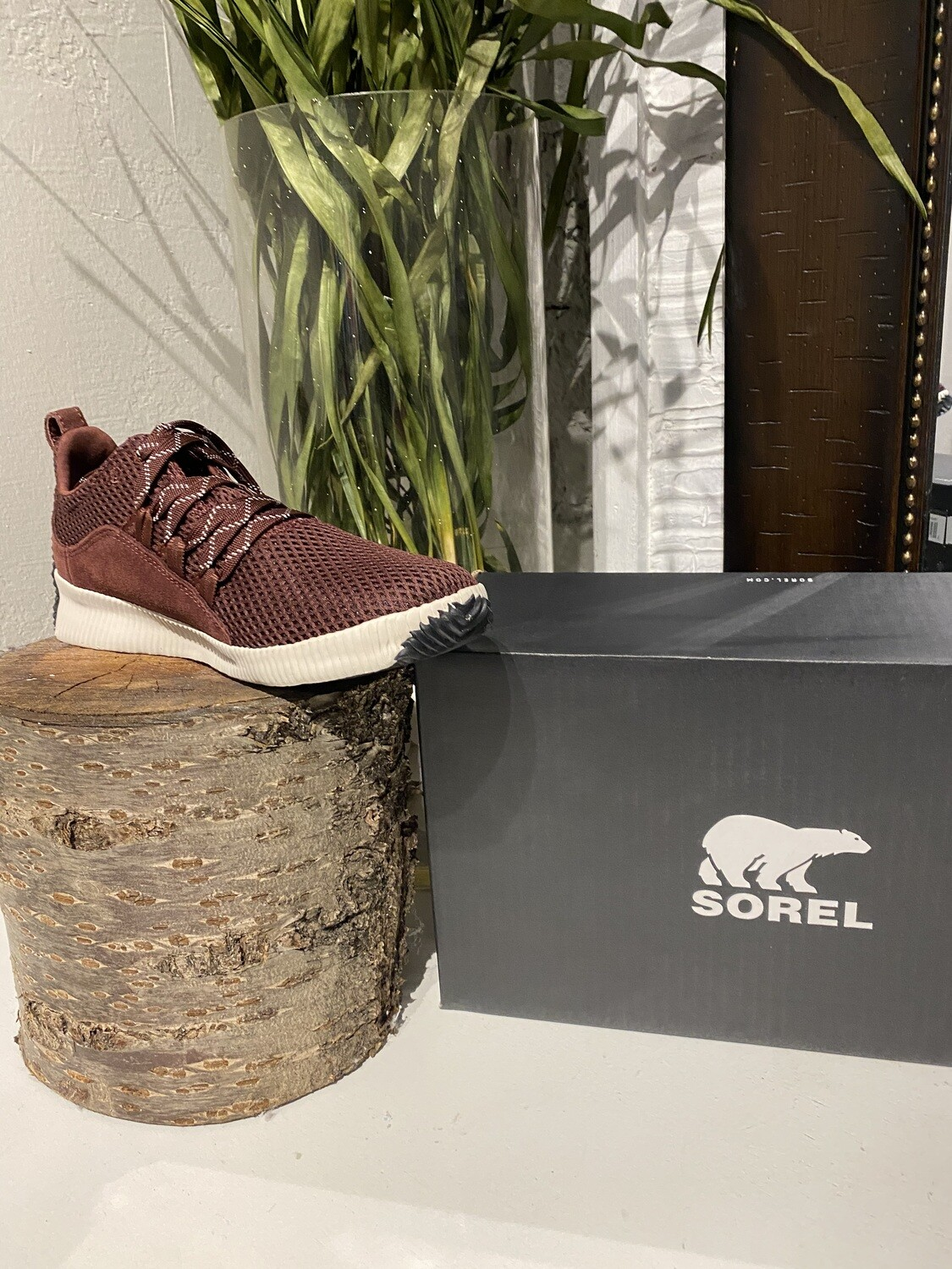 Sorel Out About Redwood 8.5