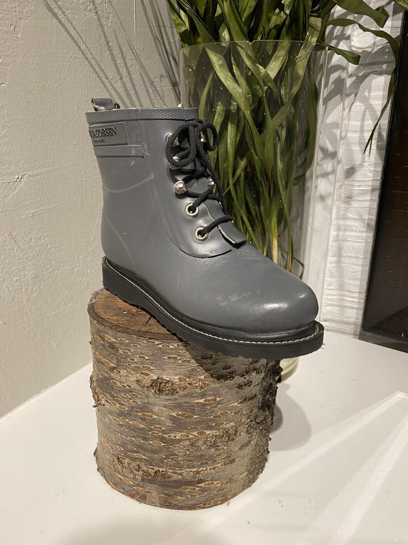 Ilse Rub 2 Ankle Grey 38