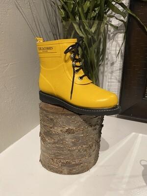 Ilse Rub 2 Ankle Yellow 38