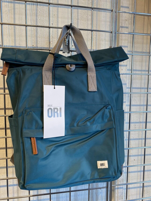 Ori Canfield B Medium Teal