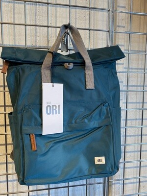 Ori Canfield B Medium Teal