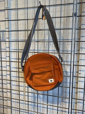 Ori Paddington Crossbody Orange