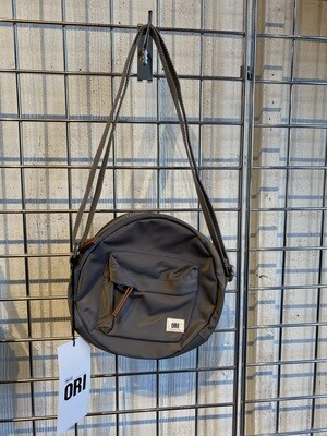 Ori Paddington Crossbody Graphite