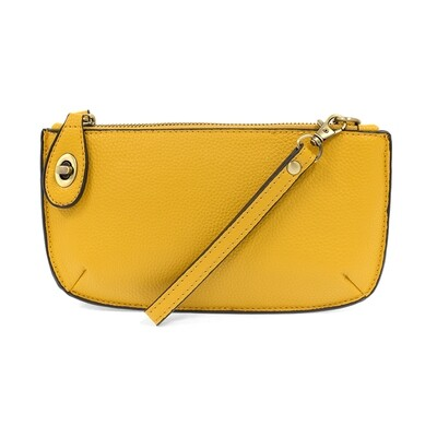Joy Mini XBody Goldenrod