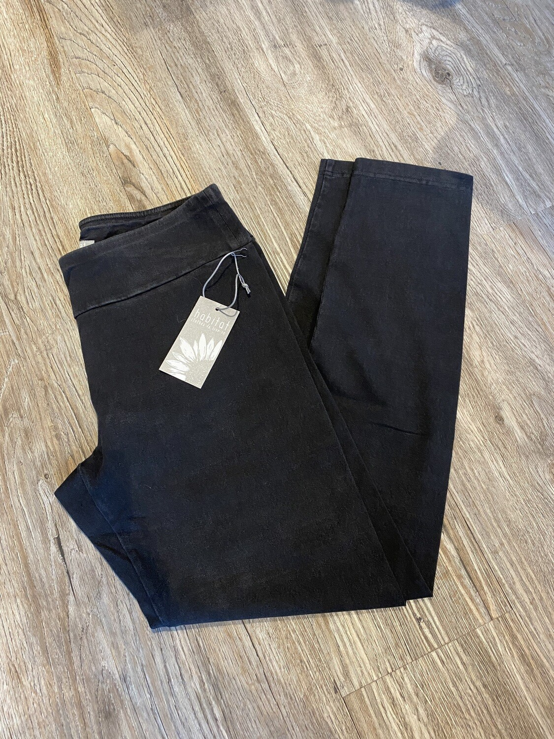 Habitat 31566 Blk Denim S