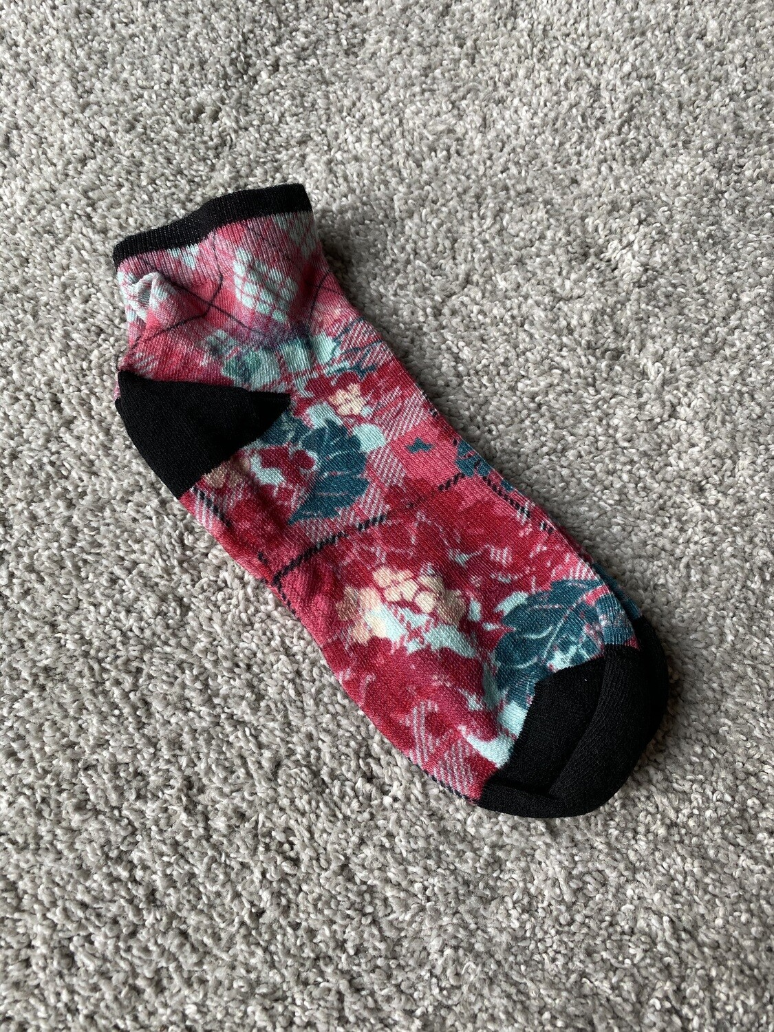 Smartwool Mini Boot Floral M