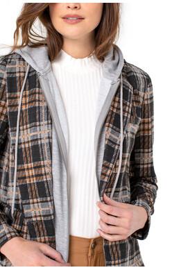 LVRPL Hood Blazer S