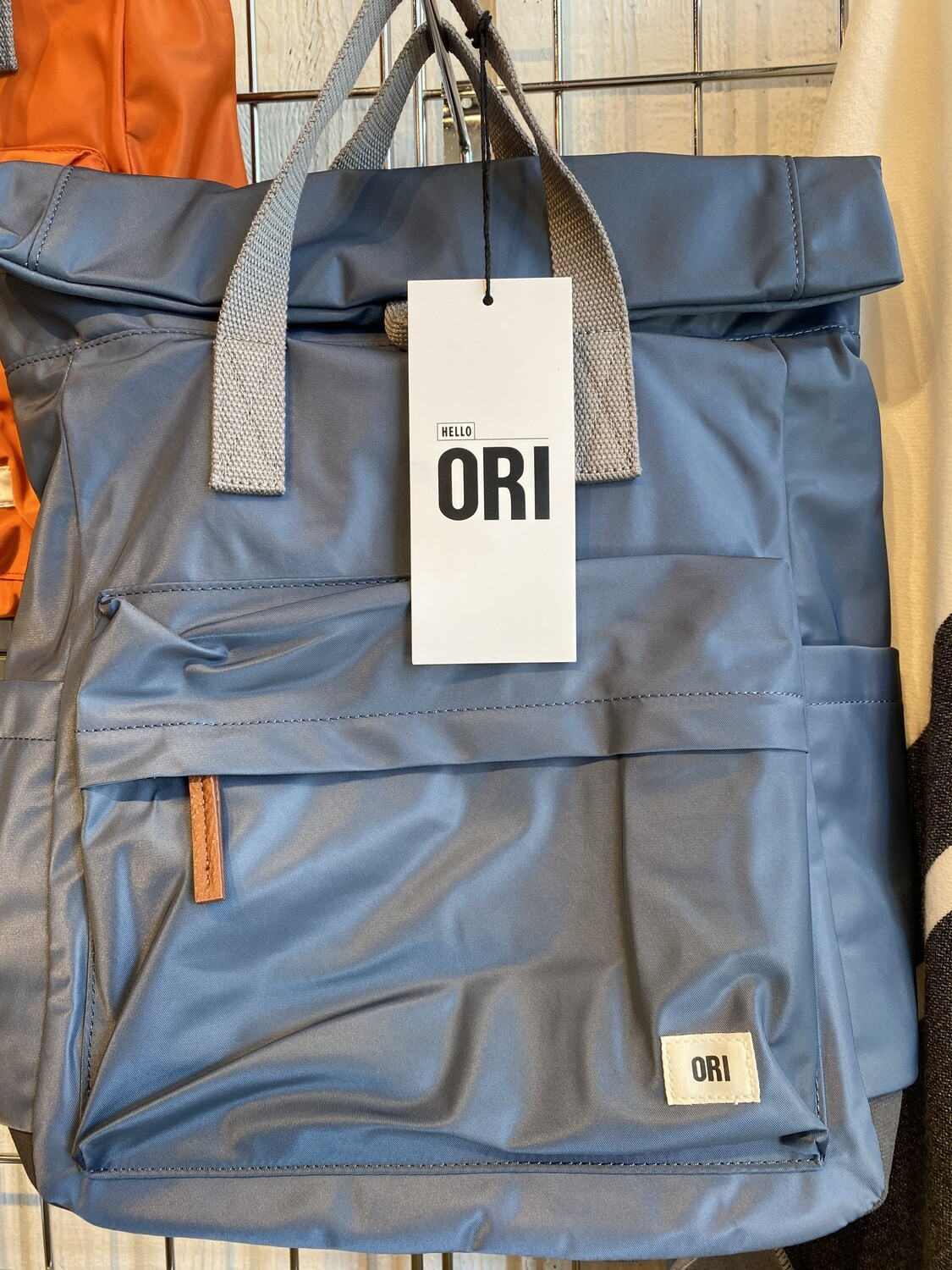 Ori Canfield B Medium Airforce