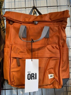Ori Canfield B Medium Orange