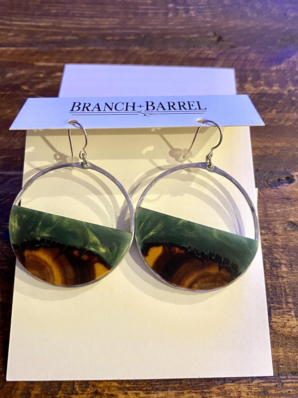 BranchBarrel E522S