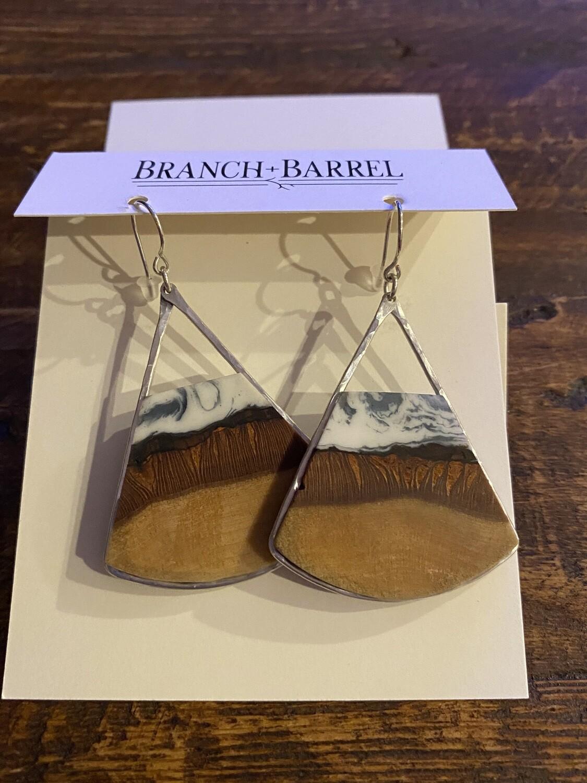 BranchBarrel E527S