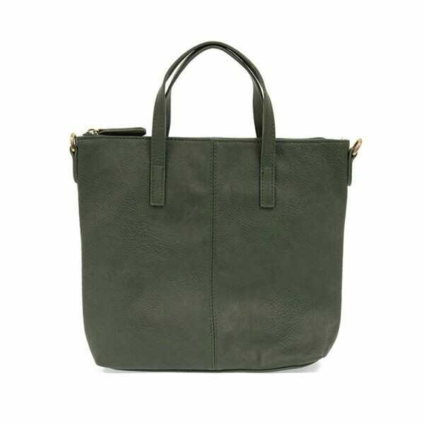 Joy Kim Tote Evergreen