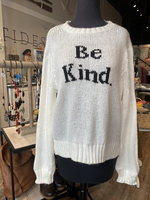 WS Be Kind