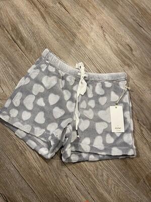 Dylan Love Shorts
