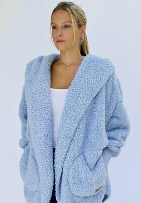 Nordic - Cashmere Blue