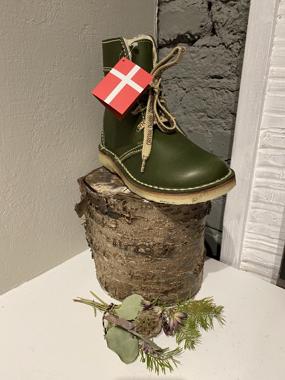 Duckfeet Odense Green