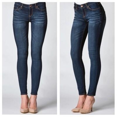 Dear John Gisele Reload - Jeans