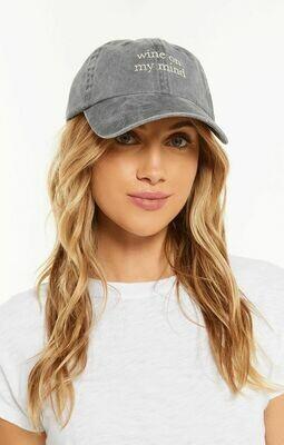 Z Supply Wine Hat