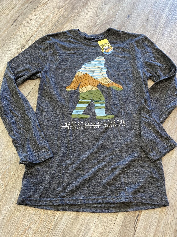 Sasquatch Altitude L/S T