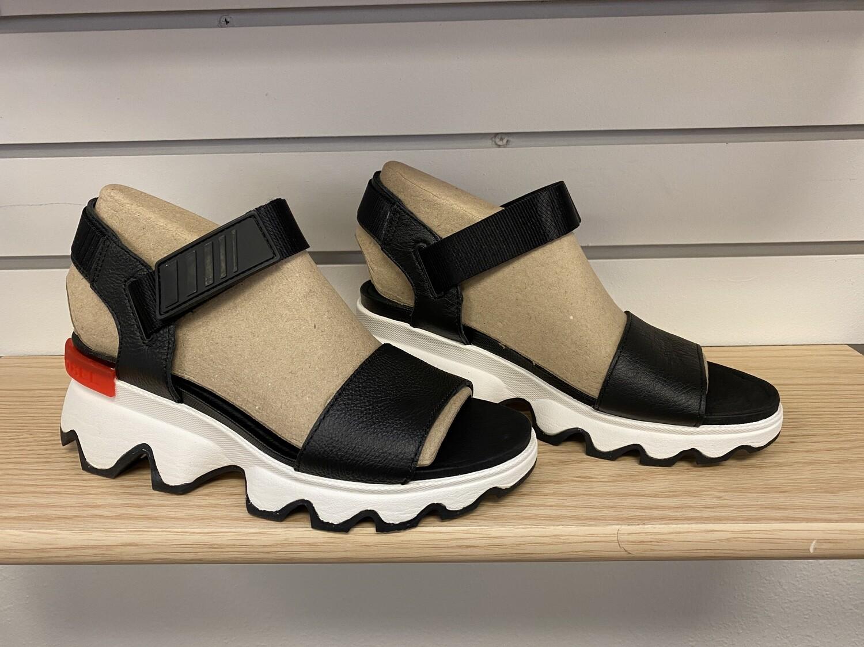 Sorel Kinetic Sandal Blk