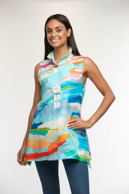 Claire 90566 Top